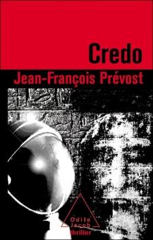 Couverture Credo