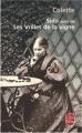 Couverture Sido / Sido suivi de Les Vrilles de la vigne Editions Le Livre de Poche 2010