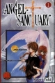 Couverture Angel Sanctuary, tome 01 Editions Mangaline 1995
