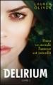 Couverture Delirium, tome 1 Editions France loisirs 2011