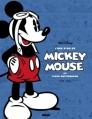 Couverture L'âge d'or de Mickey Mouse, tome 01 : 1936-1937 Editions Glénat 2011