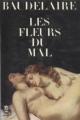 Couverture Les fleurs du mal / Les fleurs du mal et autres poèmes Editions Le livre de poche (Classiques) 1972