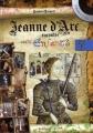 Couverture Jeanne d'Arc racontée aux enfants Editions 2011