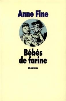 Couverture Bébés de farine