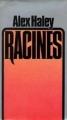 Couverture Racines, intégrale Editions Alta 1977