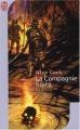 Couverture Les annales de la Compagnie noire, tome 01 : La Compagnie noire Editions J'ai Lu (Fantasy) 2004