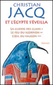 Couverture Et l'Egypte s'éveilla, intégrale