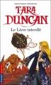 Couverture Tara Duncan, tome 02 : Le livre interdit Editions Pocket (Jeunesse) 2007