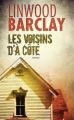 Couverture Les Voisins d'à côté Editions France Loisirs 2010