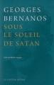 Couverture Sous le soleil de Satan Editions Le Castor Astral 2008