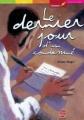 Couverture Le Dernier Jour d'un condamné Editions Le Livre de Poche (Jeunesse - Classiques) 2004