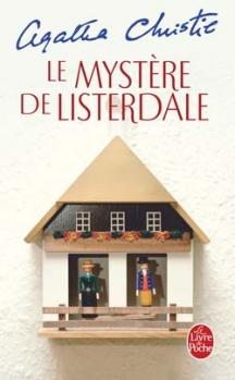 Le Mystère de Listerdale Couv8805252