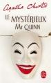 Couverture Le mystérieux mr Quinn Editions Le Livre de Poche 2010