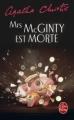 Couverture Mrs Mac Ginty est morte / Mrs McGinty est morte Editions Le Livre de Poche 2010