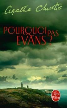 Couverture Pourquoi pas Evans ?