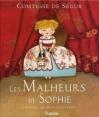 Couverture Les malheurs de Sophie Editions Tourbillon 2007