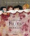 Couverture Les petites filles modèles Editions Tourbillon 2009