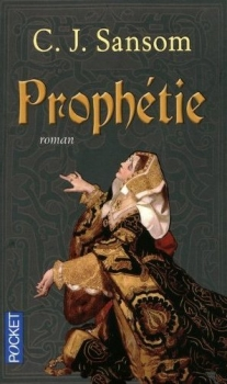 Couverture Prophétie
