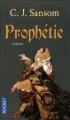 Couverture Prophétie Editions Pocket 2011