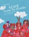 Couverture Alice au pays des merveilles / Les aventures d'Alice au pays des merveilles Editions Philomèle 2011