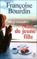Couverture Nom de jeune fille Editions Belfond 2007