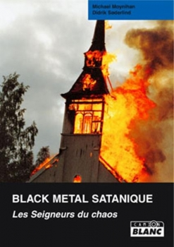 Black Metal Satanique