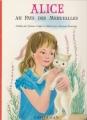 Couverture Alice au pays des merveilles / Les aventures d'Alice au pays des merveilles Editions Casterman (L'âge d'or) 1966