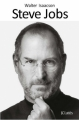 Couverture Steve Jobs Editions JC Lattès 2011
