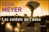 Couverture Les Soldats de l'Aube Editions Point2 (Policier) 2011