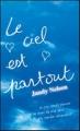 Couverture Le Ciel est partout Editions 2011