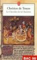 Couverture Lancelot, le chevalier de la charrette / Lancelot ou le chevalier de la charrette Editions Le Livre de Poche (Classiques de poche) 1998