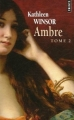 Couverture Ambre, tome 2 Editions Points 2009
