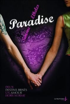 Couverture Paradise