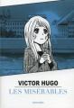 Couverture Les Misérables (manga) Editions Soleil 2011