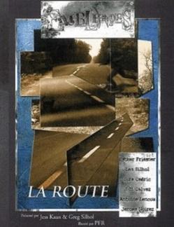 Couverture La Route