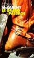 Couverture La Trilogie des confins, tome 2 : Le Grand Passage Editions Points 2000