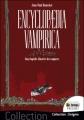 Couverture Encyclopaedia Vampirica Editions Le temps présent (Enigma) 2009