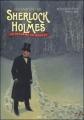 Couverture Les enquêtes de Sherlock Holmes, tome 2 : Le diadème de Béryls Editions Sarbacane 2011