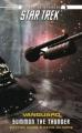 Couverture Star Trek: Vanguard, book 2 : Summon the Thunder Editions Pocket Books 2006