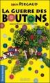 Couverture La guerre des boutons Editions de Borée (Poche classique) 2011