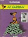 Couverture Rantanplan, tome 02 : Le parrain Editions Dargaud 1988