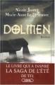 Couverture Dolmen, tome 1 Editions Michel Lafon 2005