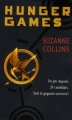 Couverture Hunger games, tome 1 Editions France loisirs 2009