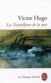 Couverture Les Travailleurs de la mer Editions Le Livre de Poche (Les Classiques de Poche) 2002