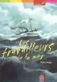 Couverture Les Travailleurs de la mer Editions Le Livre de Poche (Jeunesse - Classiques) 2004
