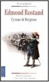 Couverture Cyrano de Bergerac Editions Pocket (Classiques) 1999