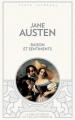 Couverture Raison et Sentiments / Le Coeur et la Raison / Raison & Sentiments Editions Archipoche (La bibliothèque du collectionneur) 2011