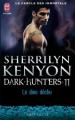Couverture Le cercle des immortels : Dark-hunters, tome 11 : Le dieu déchu Editions J'ai Lu (Pour elle - Crépuscule) 2012