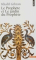 Couverture Le prophète Editions Points (Sagesses) 2004