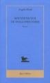 Couverture Souviens-toi de Hallows farm Editions de La Table ronde (Quai voltaire) 2011
